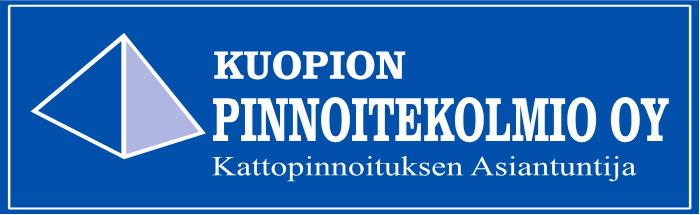 Kuopion Pinnoitekolmio Oy